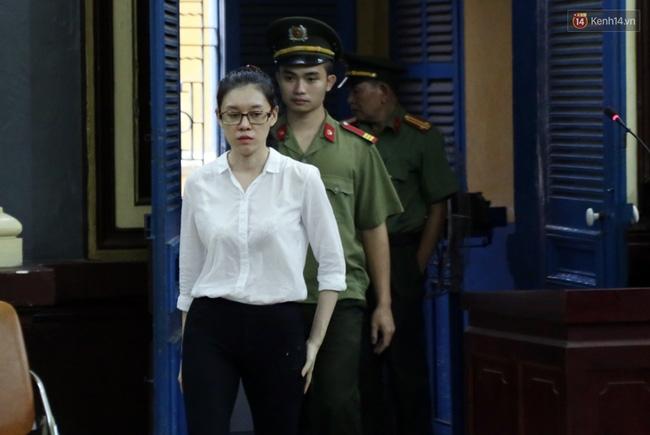 Anh trai của bị cáo Thùy Dung: Gia đình tôi phải chịu nhiều kì thị lắm, nhưng chỉ mong nhất là em gái vững tâm! - Ảnh 3.