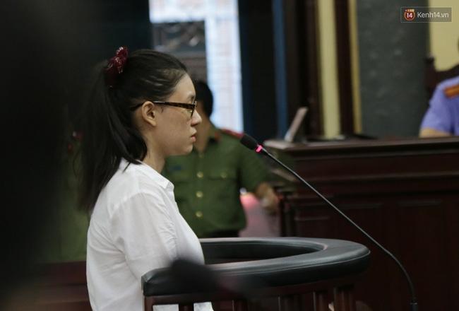 Anh trai của bị cáo Thùy Dung: Gia đình tôi phải chịu nhiều kì thị lắm, nhưng chỉ mong nhất là em gái vững tâm! - Ảnh 4.
