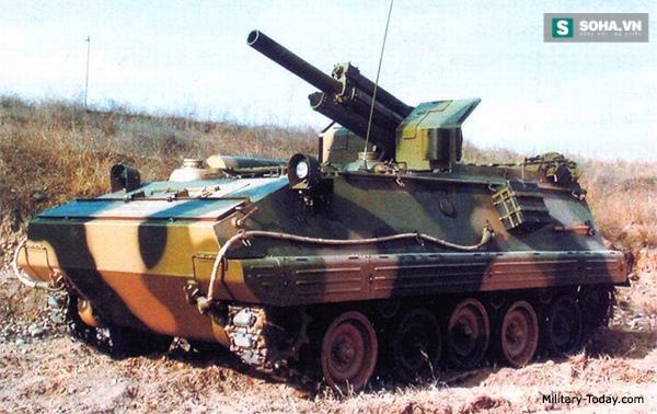 Có thể rút ra điều gì từ cách Trung Quốc tự hành hóa pháo xe kéo? - Ảnh 1.