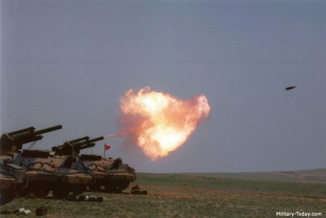 Có thể rút ra điều gì từ cách Trung Quốc tự hành hóa pháo xe kéo? - Ảnh 2.
