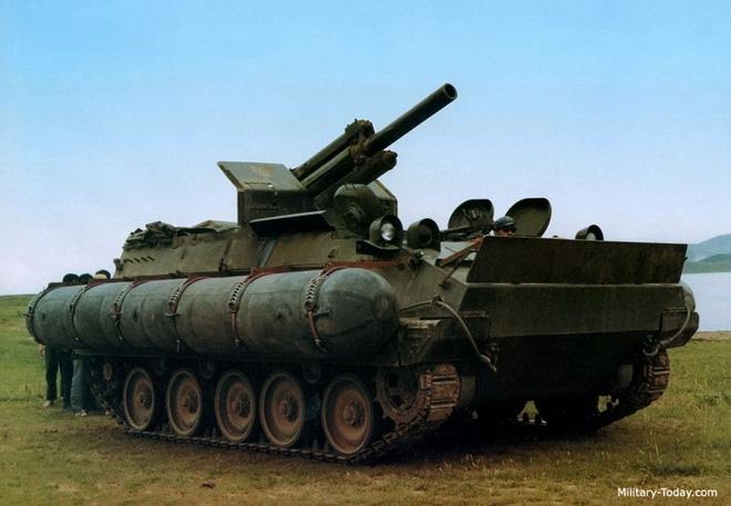 Có thể rút ra điều gì từ cách Trung Quốc tự hành hóa pháo xe kéo? - Ảnh 3.