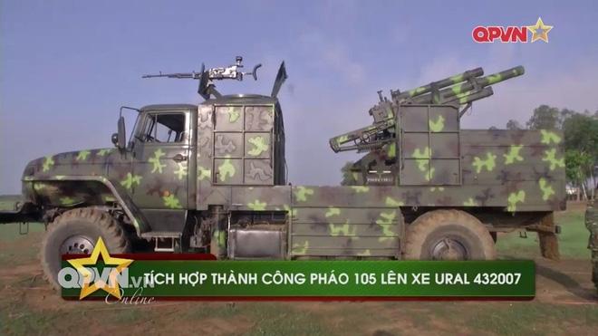 Có thể rút ra điều gì từ cách Trung Quốc tự hành hóa pháo xe kéo? - Ảnh 4.