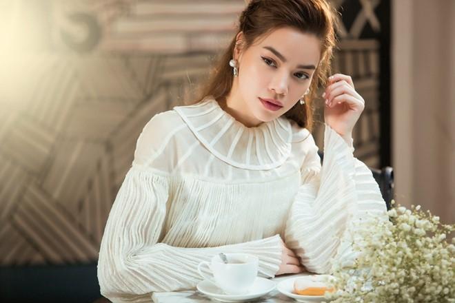 Ho Ngoc Ha phat hanh album gui nguoi yeu cu hinh anh 1