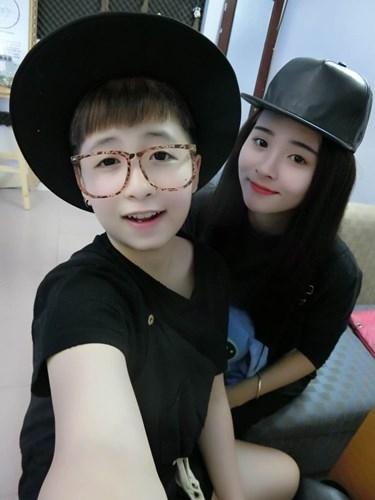 "Hot girl pho di bo bi ""to"" danh nguoi yeu dong gioi?-Hinh-3"