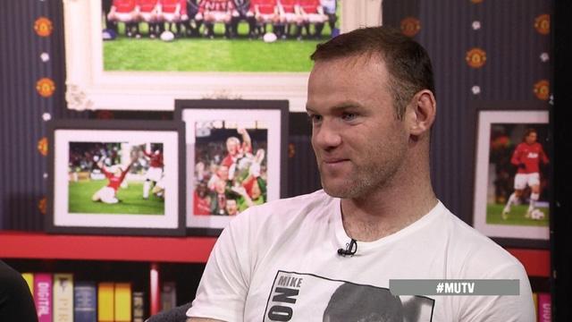 Wayne Rooney không để tâm tới những lời chỉ trích