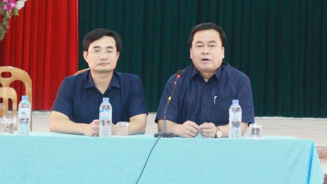 Xác định vụ án sát hại 4 bà cháu tại Quảng Ninh là giết người, cướp của