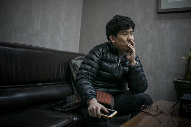 'Gian diep Trieu Tien' va 6 thap ky oan sai o Han Quoc hinh anh 2