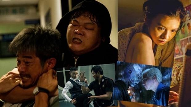Ly kỳ phim về vụ chặt xác gây chấn động Hong Kong - 1