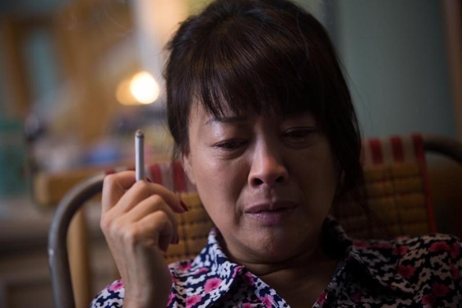 Ly kỳ phim về vụ chặt xác gây chấn động Hong Kong - 10