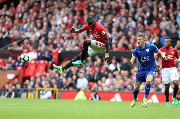 Pogba, Mata nhan diem cao nhat sau tran thang Leicester hinh anh 4