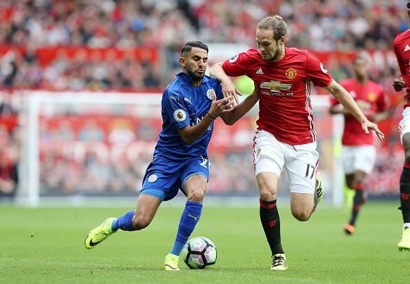 Pogba, Mata nhan diem cao nhat sau tran thang Leicester hinh anh 6