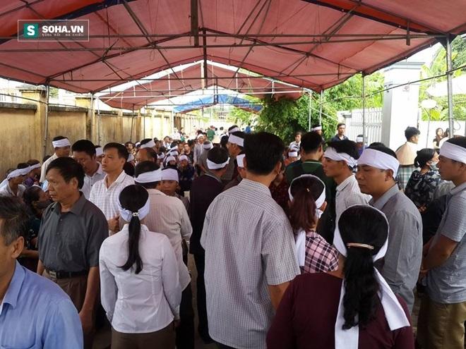 Thảm án ở Quảng Ninh: Chồng nạn nhân hé lộ số tài sản bị mất - Ảnh 1.