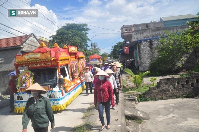 Thảm án ở Quảng Ninh: Chồng nạn nhân hé lộ số tài sản bị mất - Ảnh 3.