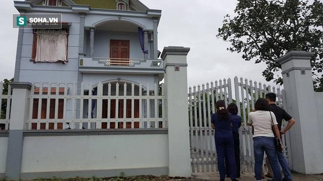 Thảm án ở Quảng Ninh: Kiểm tra từng nhà nghỉ, khách sạn - Ảnh 1.