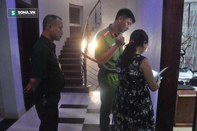 Thảm án ở Quảng Ninh: Kiểm tra từng nhà nghỉ, khách sạn - Ảnh 3.