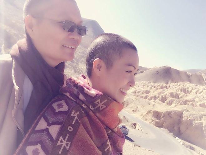 13 ngay tu tren nui cao 4.000 m cua Phuong Thanh hinh anh 4