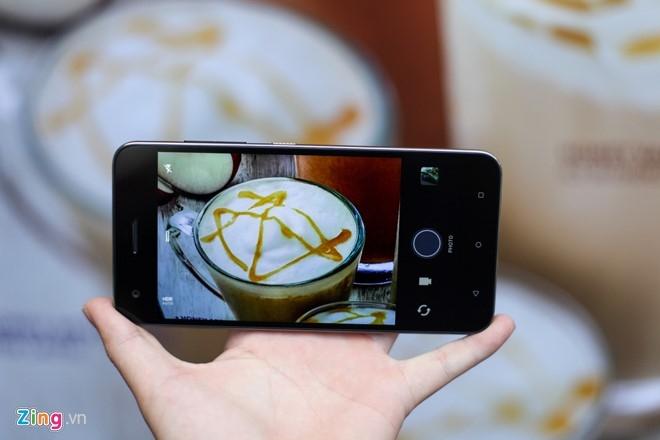 Anh HTC Desire 10 Pro sap ban tai Viet Nam hinh anh 12