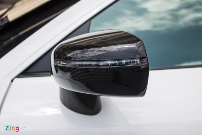 Audi R8 do po Akrapovic tai Sai Gon hinh anh 8