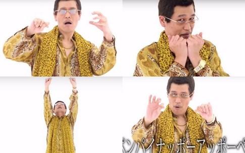 Bài hát khiến giới trẻ 'điên đảo' đang tạo cơn sốt như 'Gangnam Style' - ảnh 2