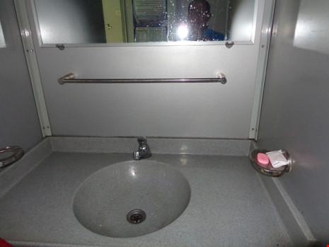 Chùm ảnh: Đường sắt đổi mới bắt đầu từ... cái toilet - 10