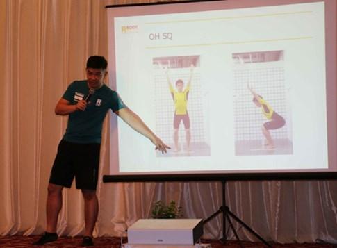 Chuyên gia Nhật dạy tuyển thủ Việt Nam tránh 'kẻ thù số 1' của bóng đá - ảnh 5