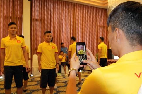 Chuyên gia Nhật dạy tuyển thủ Việt Nam tránh 'kẻ thù số 1' của bóng đá - ảnh 6