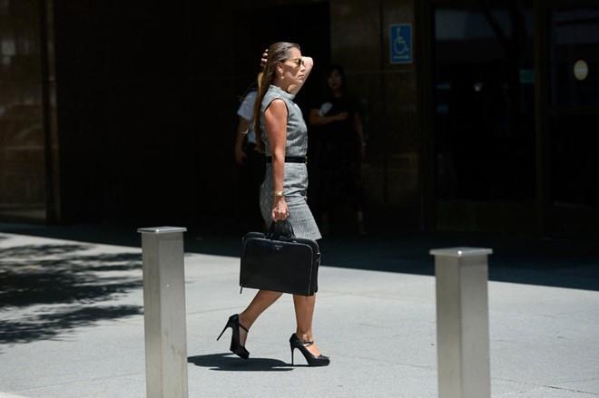 Luat su cua Angelina Jolie – nu hoang ly di o Hollywood hinh anh 3