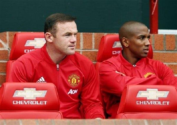 Mourinho, Rooney, MU, Man United, Premier League, Ngoại hạng Anh
