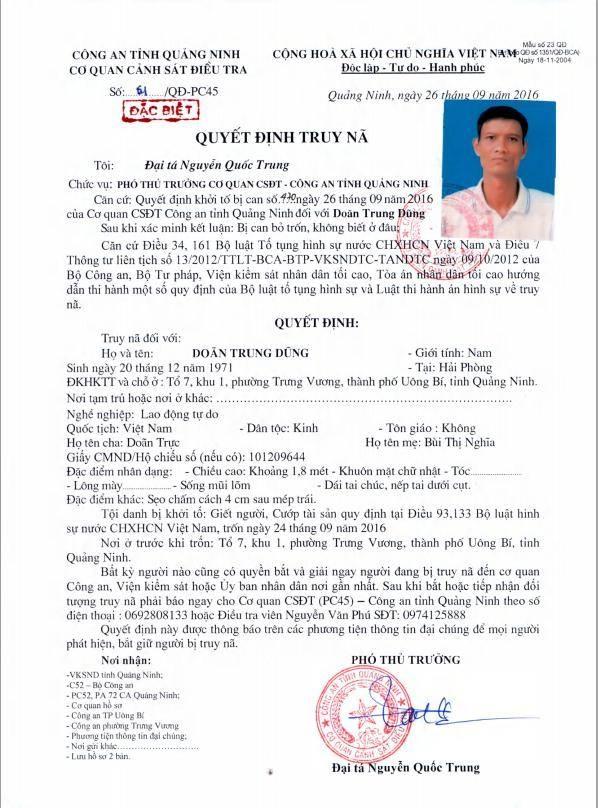 Thảm án ở Quảng Ninh: 2 con chó và sự trùng hợp bất ngờ - Ảnh 2.