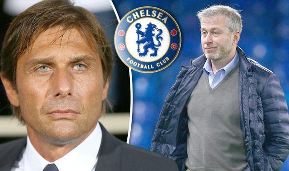 Chelsea, Roman Abramovich, Antonio Conte, Ngoại hạng Anh
