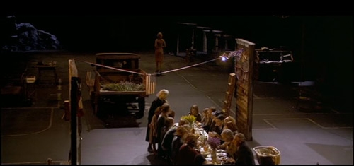 """""""Chột dạ"""" với bộ phim phơi bày điều xấu xa của con người - 5"""