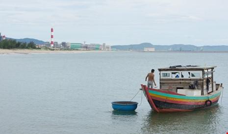 Hàng trăm ngư dân nộp đơn kiện Formosa Hà Tĩnh - 1