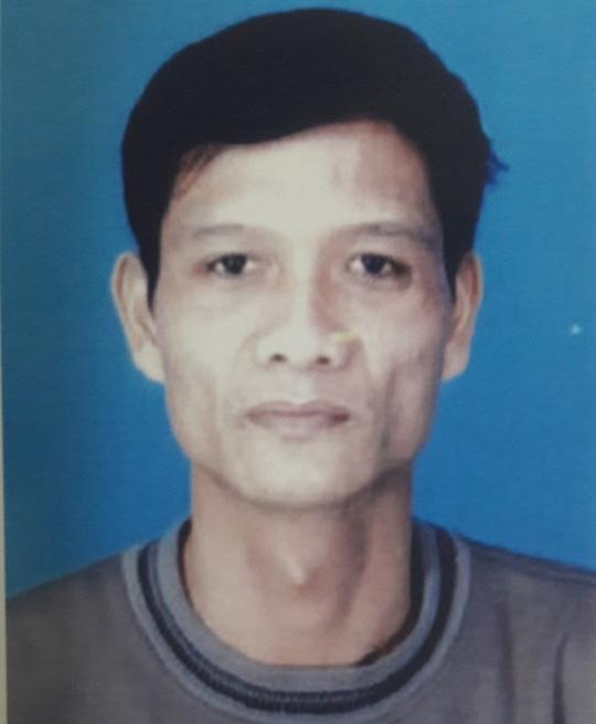 Nghi can Doãn Trung Dũng đã bị bắt giữ tối 26-9