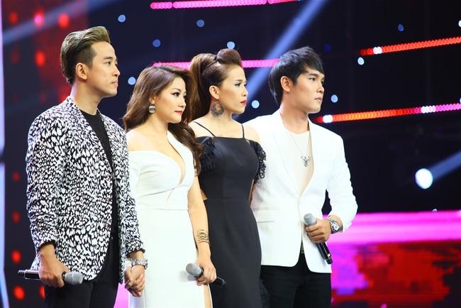 Tuyệt đỉnh song ca: Dương Triệu Vũ khẳng định Noo Phước Thịnh đẹp trai nhất Việt Nam - Ảnh 11.