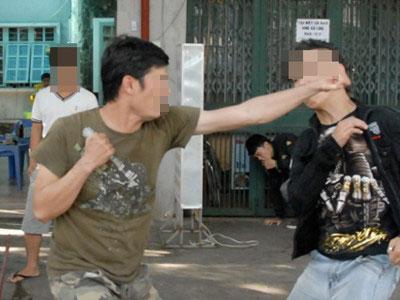 Hà Nội: Mâu thuẫn nhà đất, anh đấm em trai tử vong