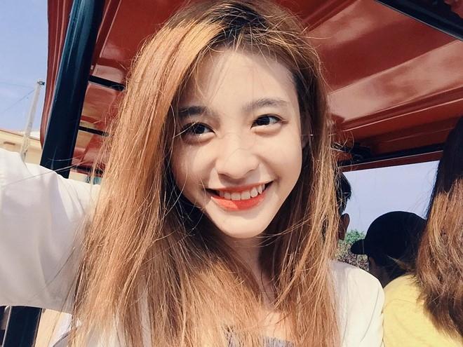 9X lai Phap duoc coi nhu ban sao hot girl Kha Ngan hinh anh 4