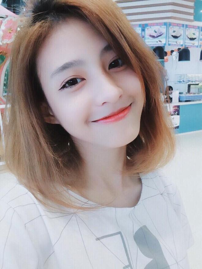 9X lai Phap duoc coi nhu ban sao hot girl Kha Ngan hinh anh 7