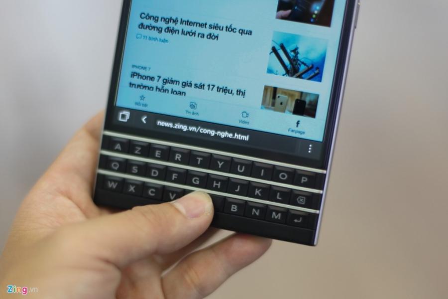 Dap hop BlackBerry Passport gia 5,8 trieu vua ve VN hinh anh 8