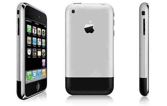 iPhone 2G duoc rao gia dat gap 10 lan iPhone 7 hinh anh 2
