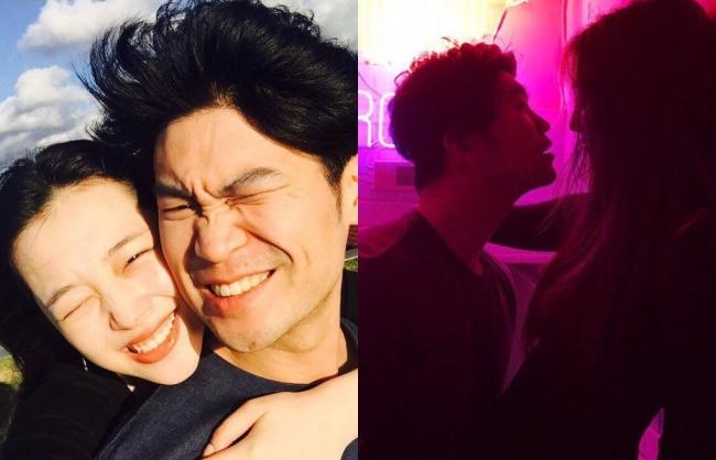 Mỹ nhân châu Á cặp kè nhầm soái ca: Người muối mặt vì scandal, kẻ bị sụp đổ hình tượng vì ảnh nóng - Ảnh 2.