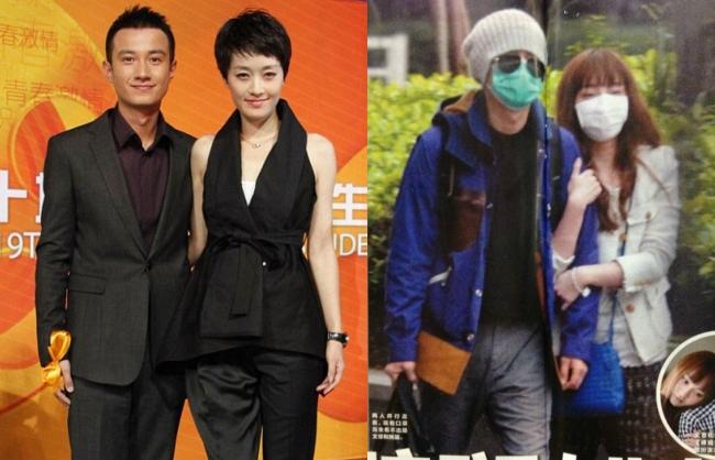 Mỹ nhân châu Á cặp kè nhầm soái ca: Người muối mặt vì scandal, kẻ bị sụp đổ hình tượng vì ảnh nóng - Ảnh 11.