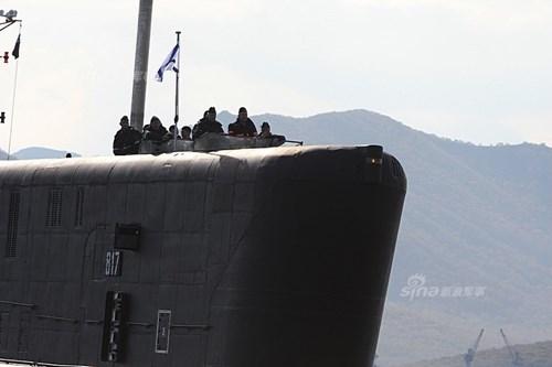 [ẢNH] Nga tăng viện cho Hạm đội Thái Bình Dương - ảnh 3