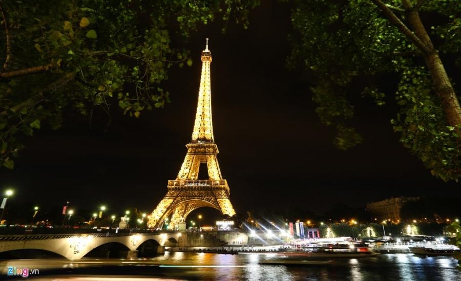 Nhung diem du lich khong the bo qua khi ban toi Paris hinh anh 13