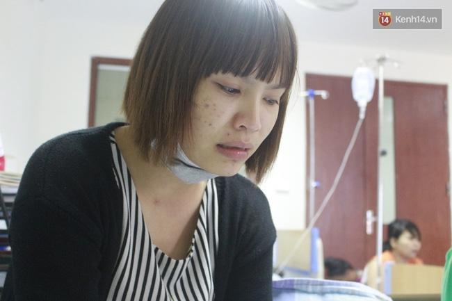 Nước mắt cay đắng của người mẹ lên mạng rao bán nội tạng để cứu con mình - Ảnh 6.