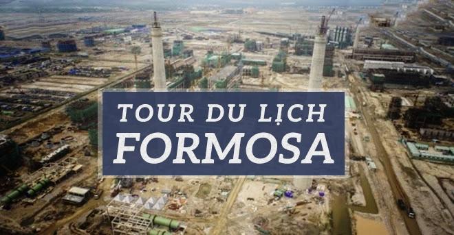 Tour du lịch Formosa: PGĐ sở VHTTDL nói việc này phải rất tế nhị - Ảnh 2.