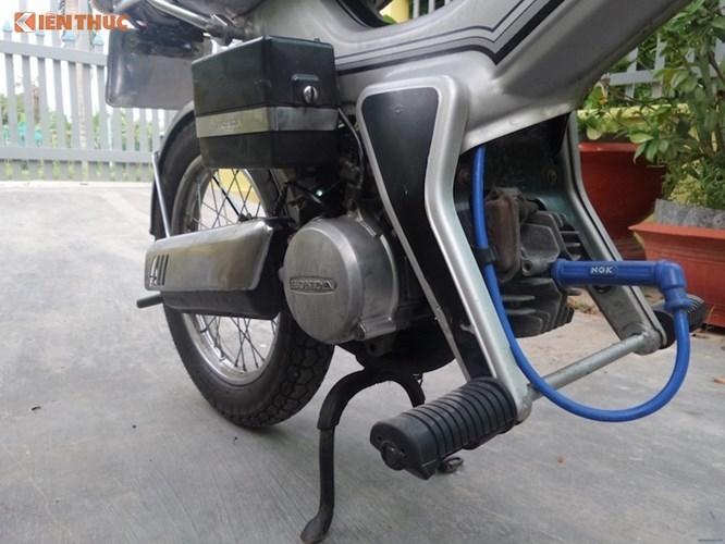 """Can canh """"xe no 2 ky"""" hang doc Honda Runway tai VN-Hinh-9"""