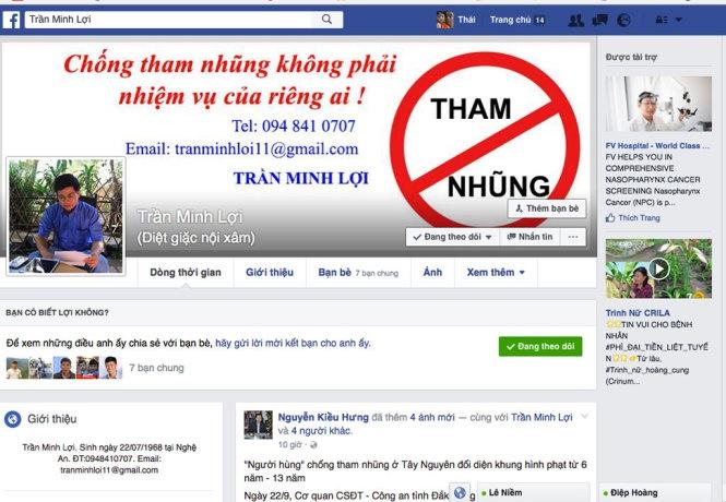 Đắk Nông họp báo thông tin vụ bắt ông Trần Minh Lợi