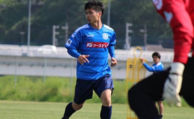 Công Phượng sẽ về nước trước trận đấu với CHDCND Triều Tiên 4 ngày