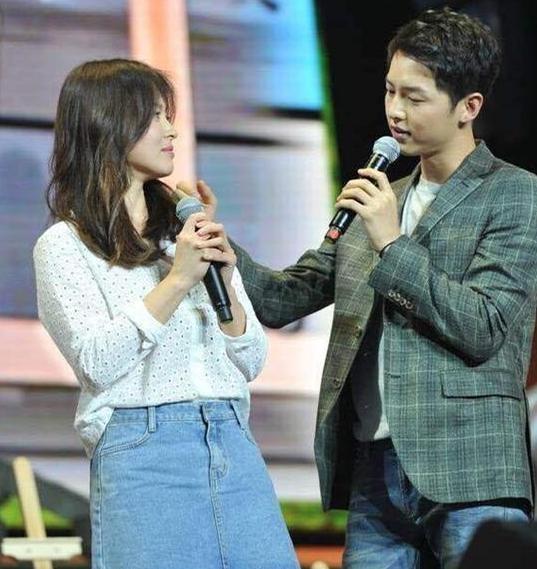 Fan xứ Trung đang rầm rộ truyền nhau thông tin Song Joong Ki - Song Hye Kyo chuẩn bị làm đám cưới - Ảnh 7.