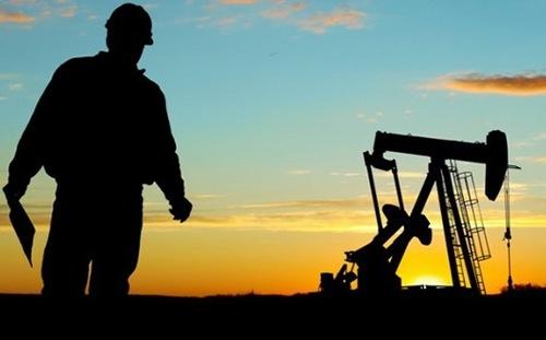 Image result for Giá dầu tăng vọt